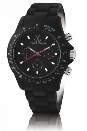 ToyWatch Velvety Chronograph Watch