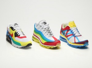 Nike Sportswear 'What The Max' Trainer Collection