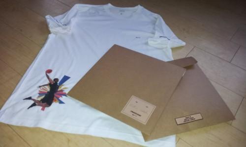 NikeiD T Shirt