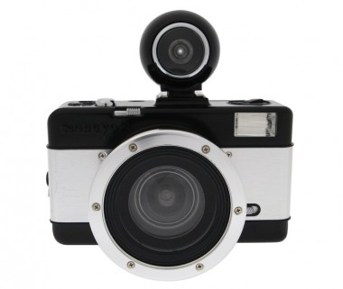 Lomography 180-Degree Camera