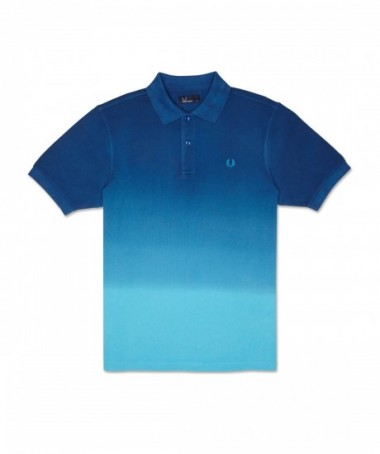 Fred Perry Dip Dyed