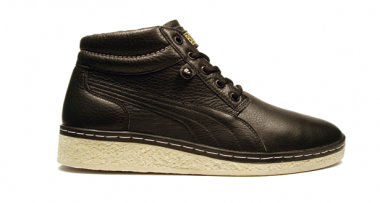 Ranger LX Comfort Hi Top Trainers by Puma