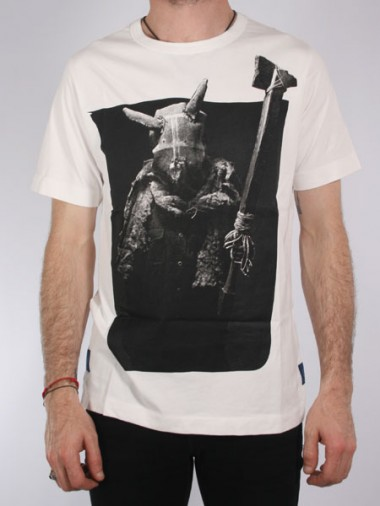 1 in 100 Mask Mens T-shirt