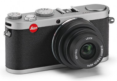 Leica X1 Digital Camera 12.2MP
