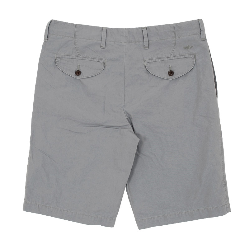 Dockers D-2 Chino Mens Shorts