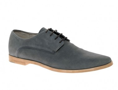ASOS Leather Derby Shoes