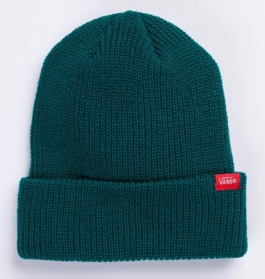 Core Basics Beanie Hat - Vans