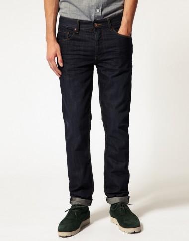 Dr Denim Ormond Straight Jeans