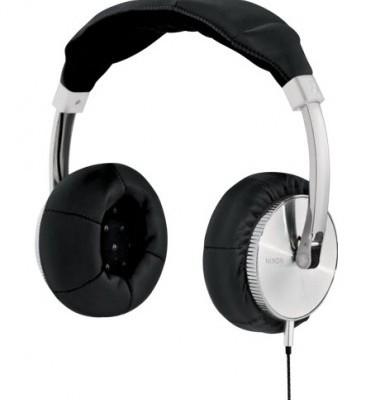 Master Blaster Headphones by Nixon
