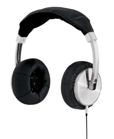 Master Blaster Headphones by Nixon