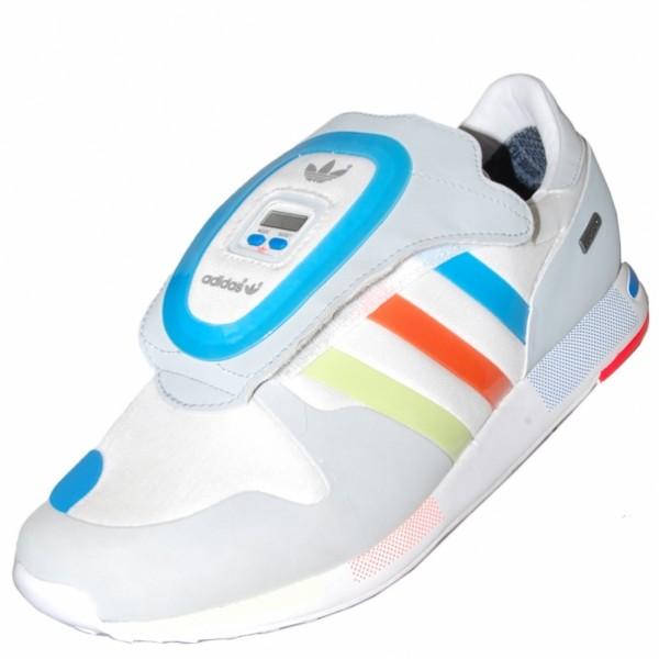 Adidas Originals Mens Micropacer Trainers