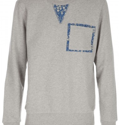 B STORE sweatshirt