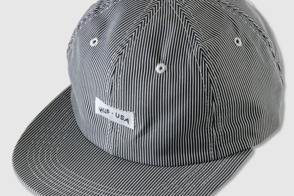 HUF Junior Cord Skate Cap