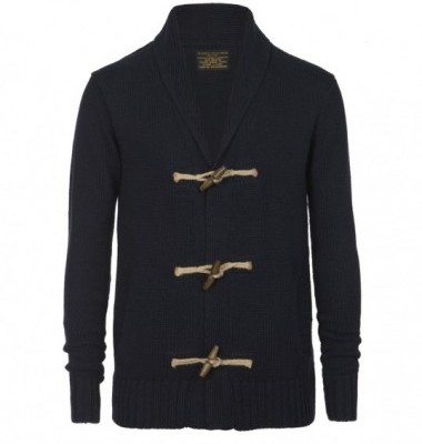 All Saints Ernst Cardigan