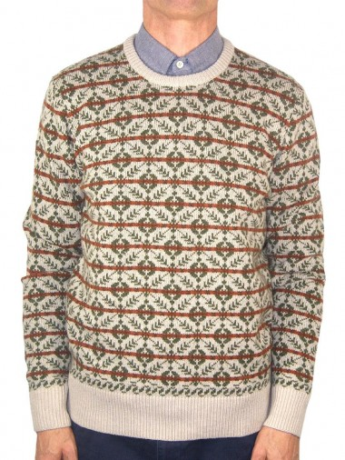 Knitting Patterns Modern Jumpers : Ben Sherman Modern Classics Knitted Jumper Pick of the Week