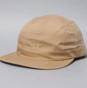 HUF volley beige cap
