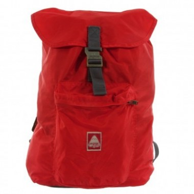 Jansport Red Backpack