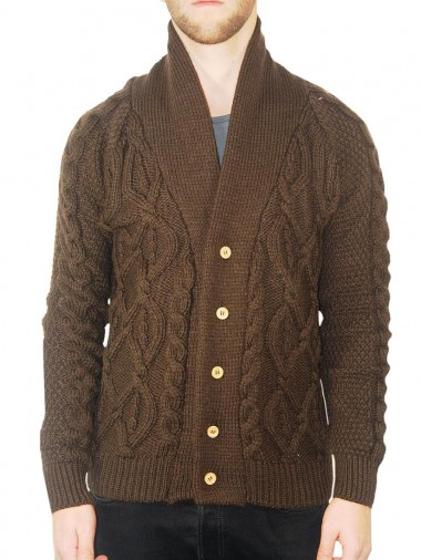 LA Panoplie Knitted Jumper