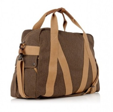 Whillas & Gunn Canvas Bag