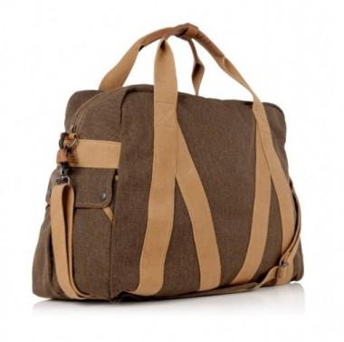 Whillas And Gunn Satchel Bag