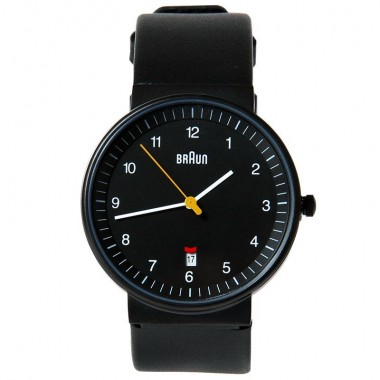 Braun Black Watch