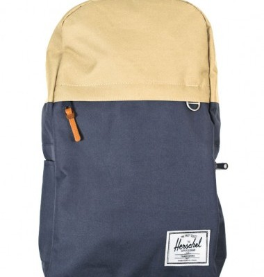 Herschel Supply two tone Backpack