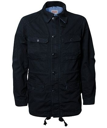 Levis Four Pocket Jacket