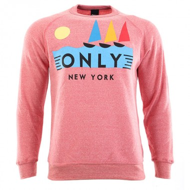Only NY Beach Mens Sweater