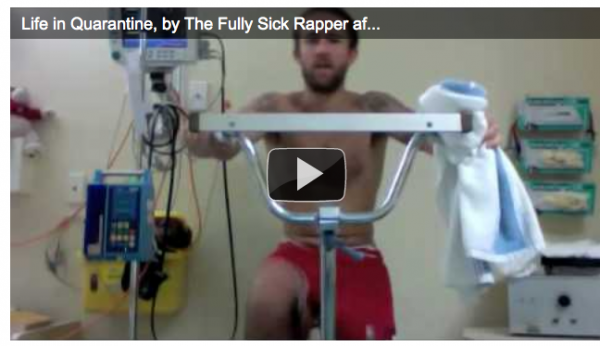 Fully Sick Rapper