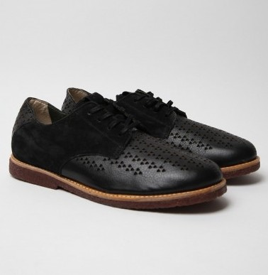 Vans x Taka Hayashi Mens Derby Shoes