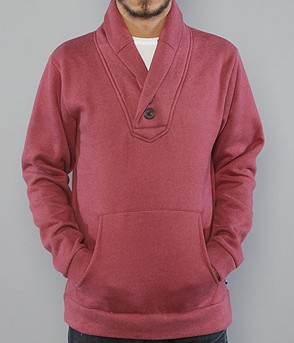 All Day High Neck Sweater