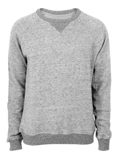 Boss Orange Grey Sweater