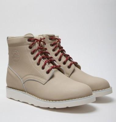 Diemme Firenze Leather Boot