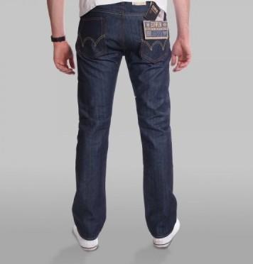 Edwin ED-71 jeans