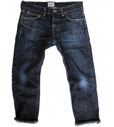Edwin ED 71 Selvage Jeans