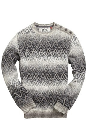 French Connection Nordic Sweater