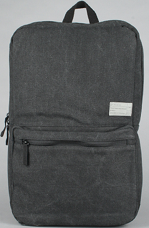 Hex Charcoal Backpack