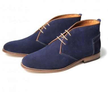 Hudson Blue Chukka Boots