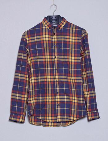 Libertine Libertine Check Shirt