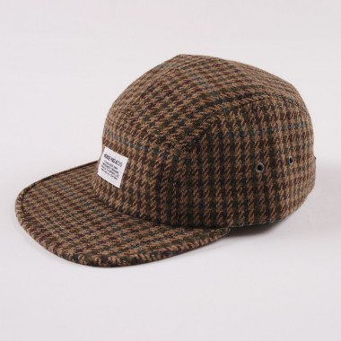 Norse Projects Tweed Cap