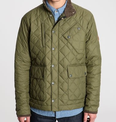 Penfield Quilted Jacket