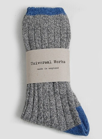 Universal Works Socks
