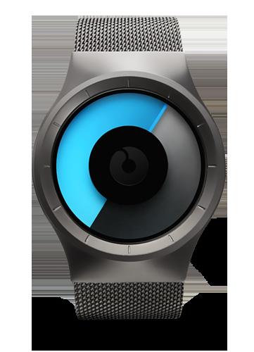 ZIIIRO Celeste Watch
