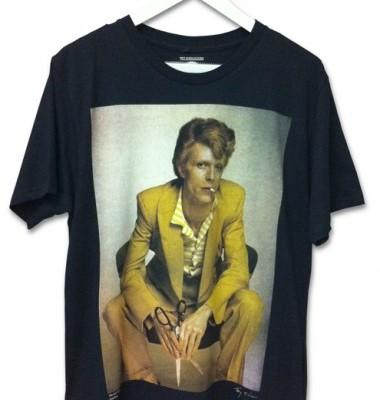 EWL Bowie t-shirt