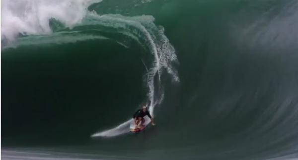 Teahupoo Biggest Wave Surfed