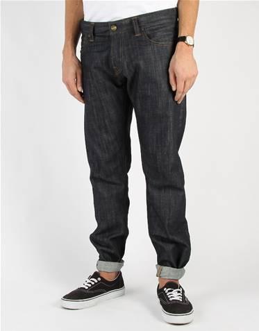 Carhartt Blue Buccaneer Jeans