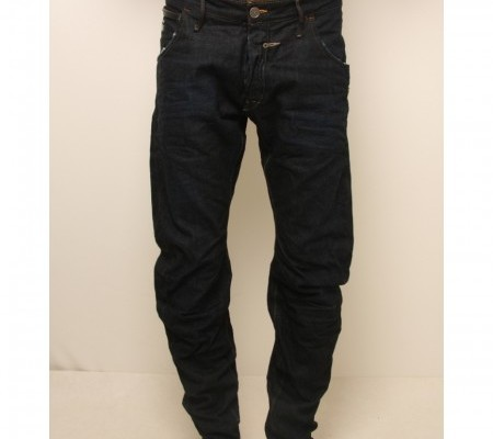 G Star Dark Indigo Riley Jeans