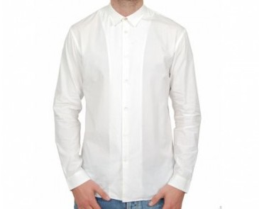 Paul Smith White Shirt