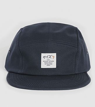 Size Original 5 Panel Cap