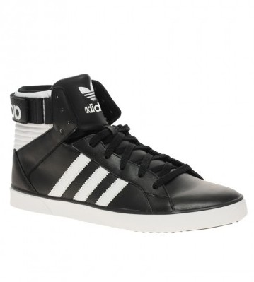 Adidas Skydiver High Top Trainers